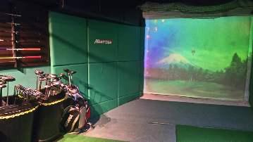 Bar ASGOD ゴルフバー