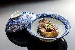 その他食材に鯉やどぜうを使用したお料理をご提供!
