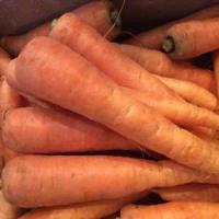 地産の野菜は自然栽培された天然ものを可能な限り使用しました。