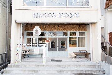 MAISON IROQOI