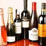 お手軽ワインを各種取り揃えております♪