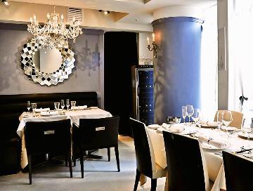 La table Privee ISHIDAの画像