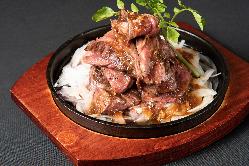 yukuri~ゆくり~はお肉にも拘っています。