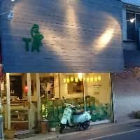 狭山市駅近くのおしゃれなダイニングバーです。