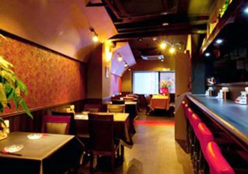 池袋 SHANGHAI DINING 大ウ邨の画像1