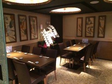 職人寿司と銘酒食べ飲み放題専門店 SUSHI SQUARE