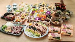 高知県土佐清水市の魅力が満喫できる多彩なコースが勢揃い!