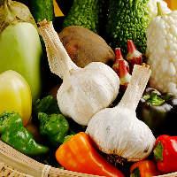 契約農家から毎日届けられる、味わいの豊かさにこだわった野菜