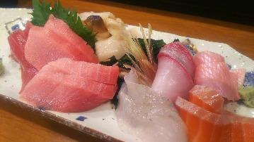 海鮮料理と心の店 氣心