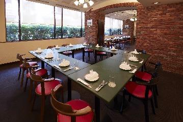 レストラン フィリー (ホテルコンチネンタル府中)の画像
