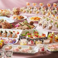 旬の食材を活かした2H飲み放題付ご宴会コース5,000円(税抜)~