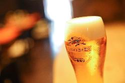 キリンうまい生ビールアワード全国100店入賞