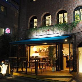 Terrace Dining ルビーオン青山