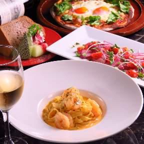 イタリアン&ワイン dining speranza (スペランツァ)