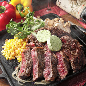 MEAT STAND Grill&Barの画像