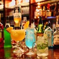 ≪お酒も充実≫ お料理と相性ばっちりなお酒も豊富にご用意!