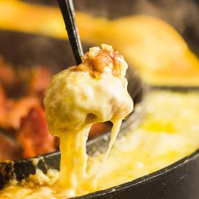 夜景とチーズのお店 東京チーズハウス 渋谷本店