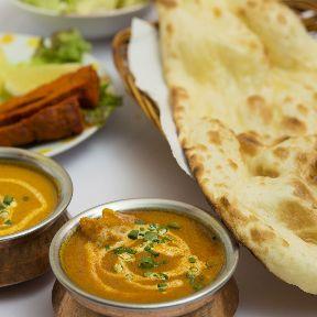 インド ネパールキッチン 清水ヶ丘店