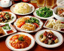 ご宴会◆飲み放題付プランは6種! クーポン利用でお得な特典あり