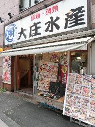 JR赤羽駅東口より徒歩1分。