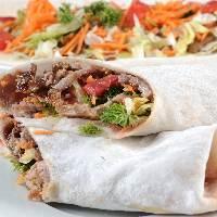種類豊富なトルコ料理