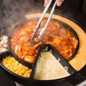 韓国創作料理 山本牛臓 柏店