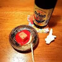 お酒に合いすぎる!沖縄珍味「豆腐よう」