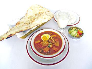 Indian Food Restaurant SITAL ‐シタル‐ 吉祥寺店