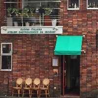 ダイシザキ:千駄木駅1番出口すぐ「駅前の隠れ家レストラン」