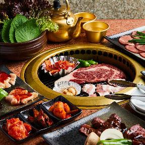 焼肉・韓国料理 オンドルパンの画像