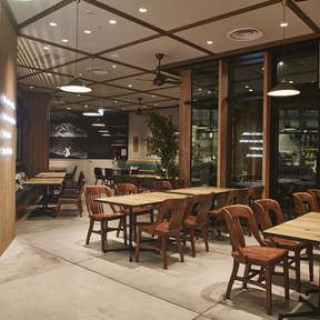 マウカキッチン 赤坂インターシティAIR店の画像