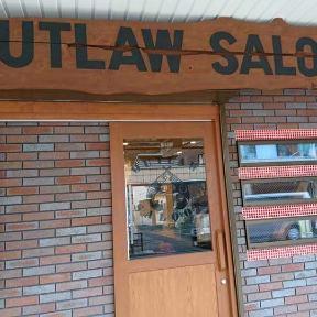 OUTLAW SALOON(アウトローサルーン)