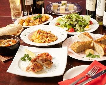 多国籍 バル DESPACITO Dining 荻窪の画像