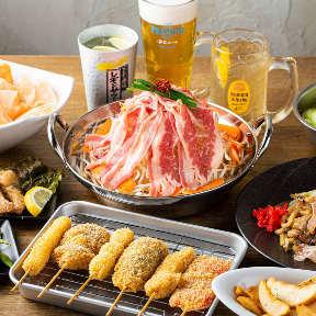 BBQビアテラス&古民家レストラン #3 青山 TOKYO