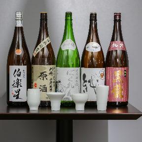 日本酒バル ニーチェの馬下北沢店