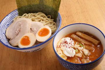 麺 TOKITA 代々木店