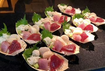 海鮮居酒家 fish&fish