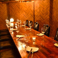 リゾート個室×肉バル カリフォルニアグリル 蒲田本店