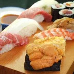 大和寿司の画像