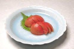 季節の旬の食材を使った、心を込めた和食の数々。