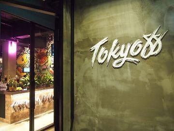 TOKYO88