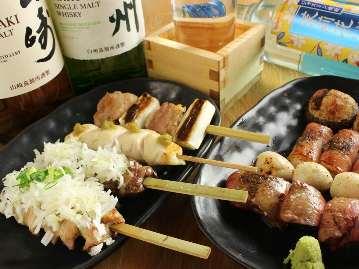 魚がおいしい 鶏ジロー 豪徳寺店