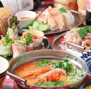 タイ料理居酒屋 THAI-キチ(タイキチ)横浜鶴屋町店 image