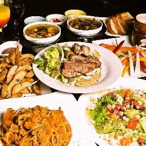 遊食Dining 月宵