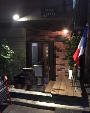Neobistro SYNAPSE ネオビストロ シナプス 渋谷