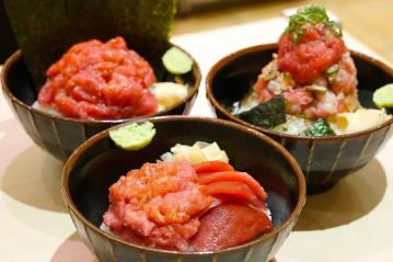 尾崎幸隆 丼の画像