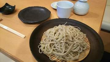 蕎麦・会席料理 一玄