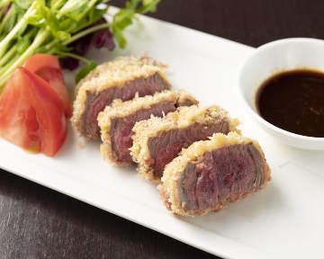馬肉料理 仲巳屋 銀座店