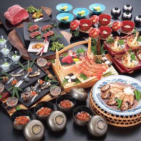 日本海庄や 鶴見西口店の画像