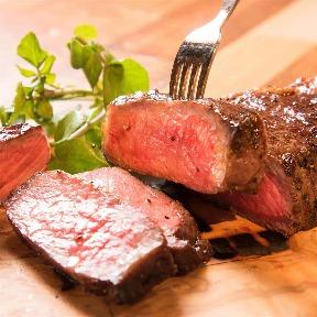 神田の肉バル RUMP CAP 神田店の画像
